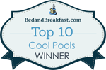Cool Pools Award Winner