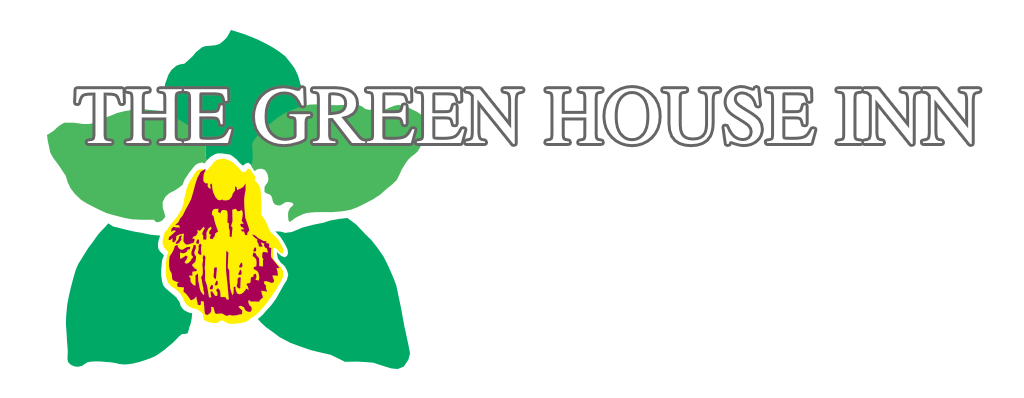 The Green House Inn | New Orleans Bed & Breakfast